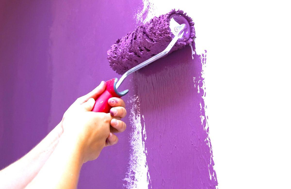 come-tinteggiare-le-pareti-di-casa