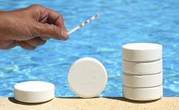 Come fare manutenzione alle piscine e cloro