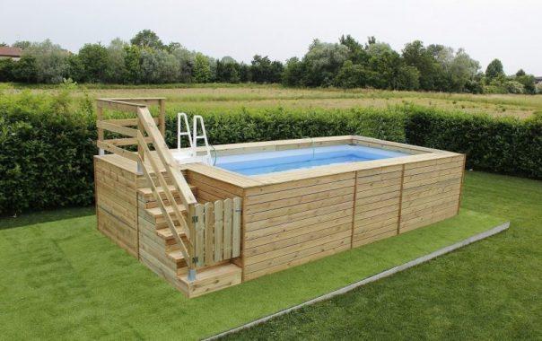 Come fare manutenzione piscine fuori terra, la guida