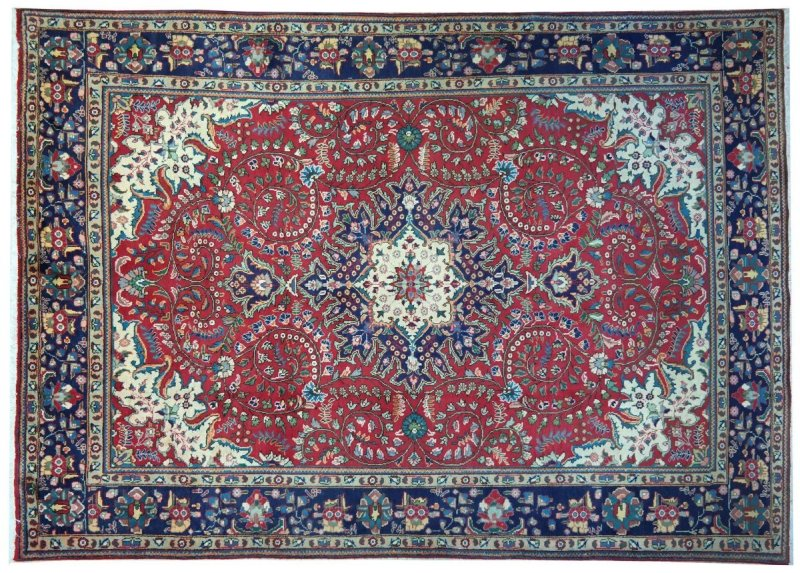 tappeto-persiano-in-lana