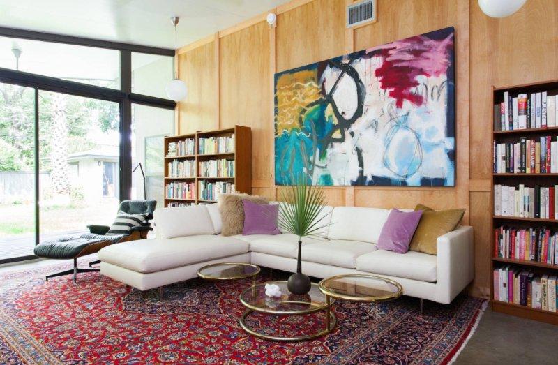 tappeto-persiano-living-room-soggiorno-salone-open-space