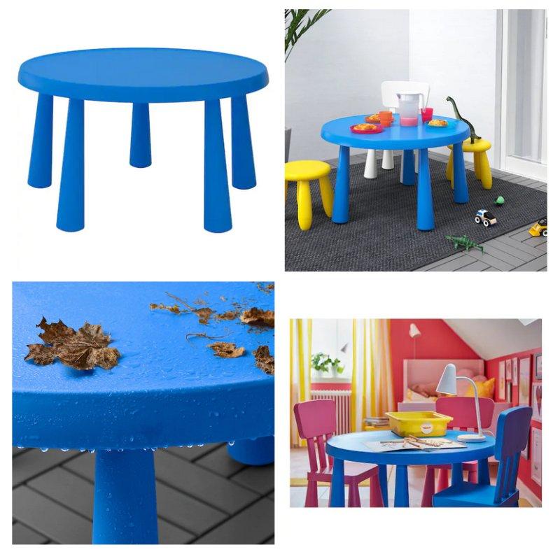 Tavolino-MAMMUT-IKEA-bambini-rotondo