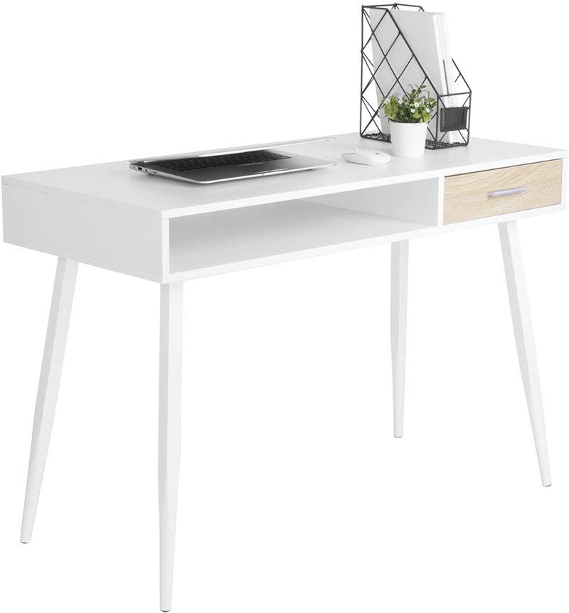scrivania-di-design-stile-vintage-aggiornato-moderno-bianca