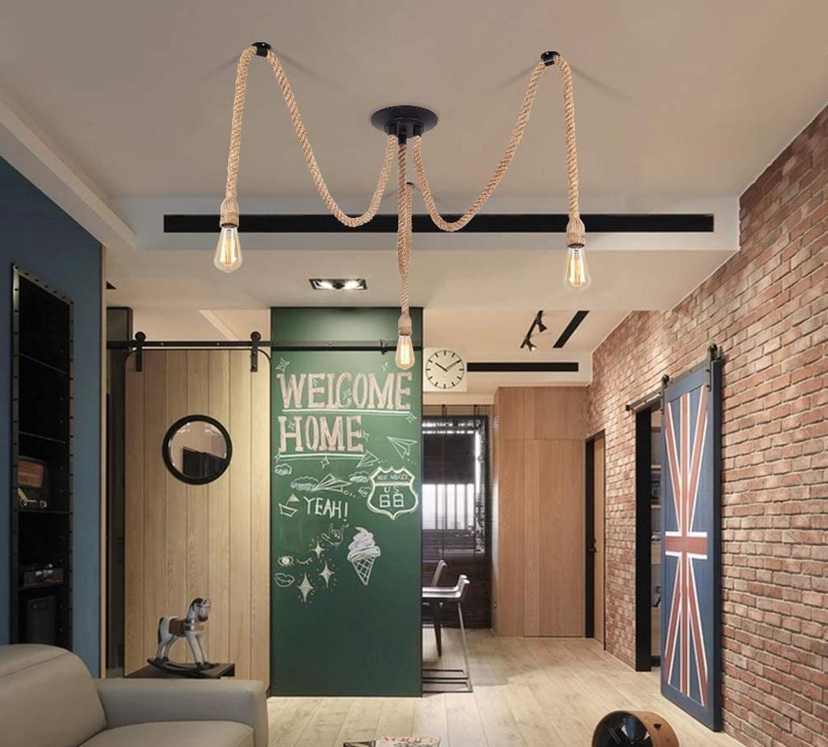 lampadario-ciondolo-in-corda-di-canapa-da-soffitto-3-punti-luce