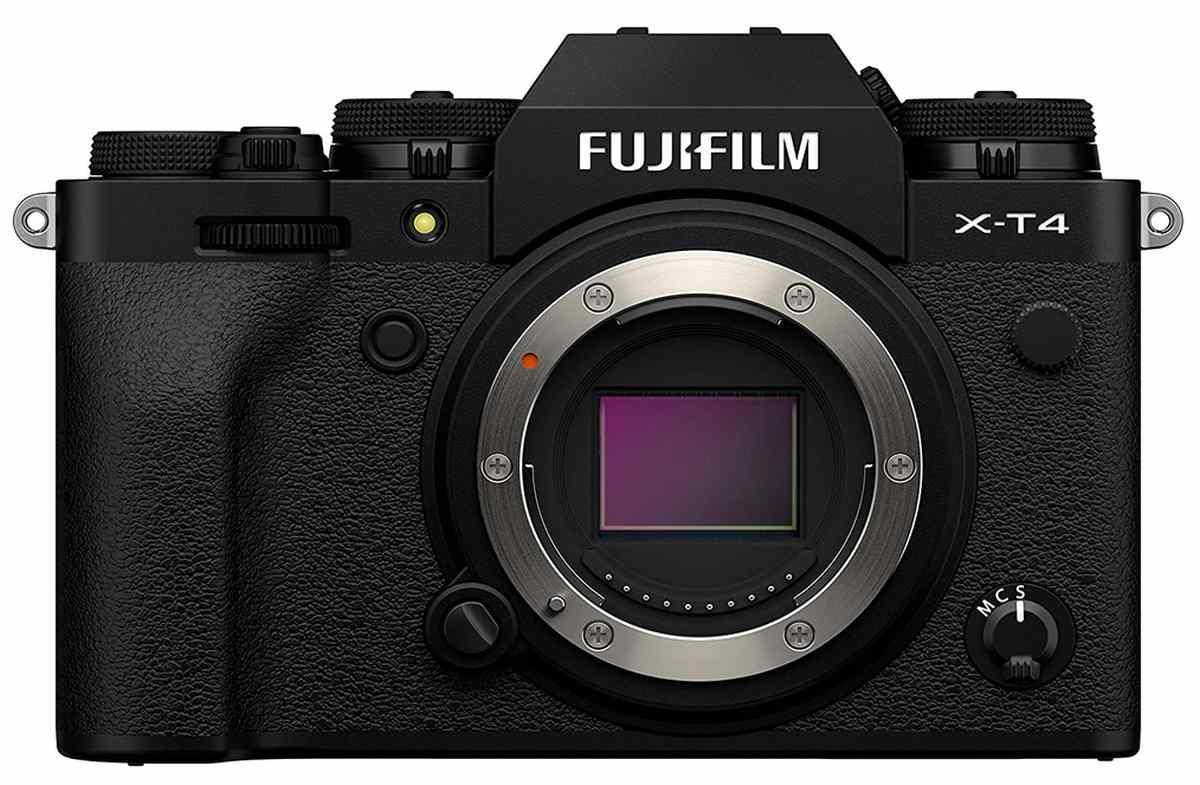 migliori-fotocamere-reflex-canon-fujifilm-x-t4-amazon-prezzi