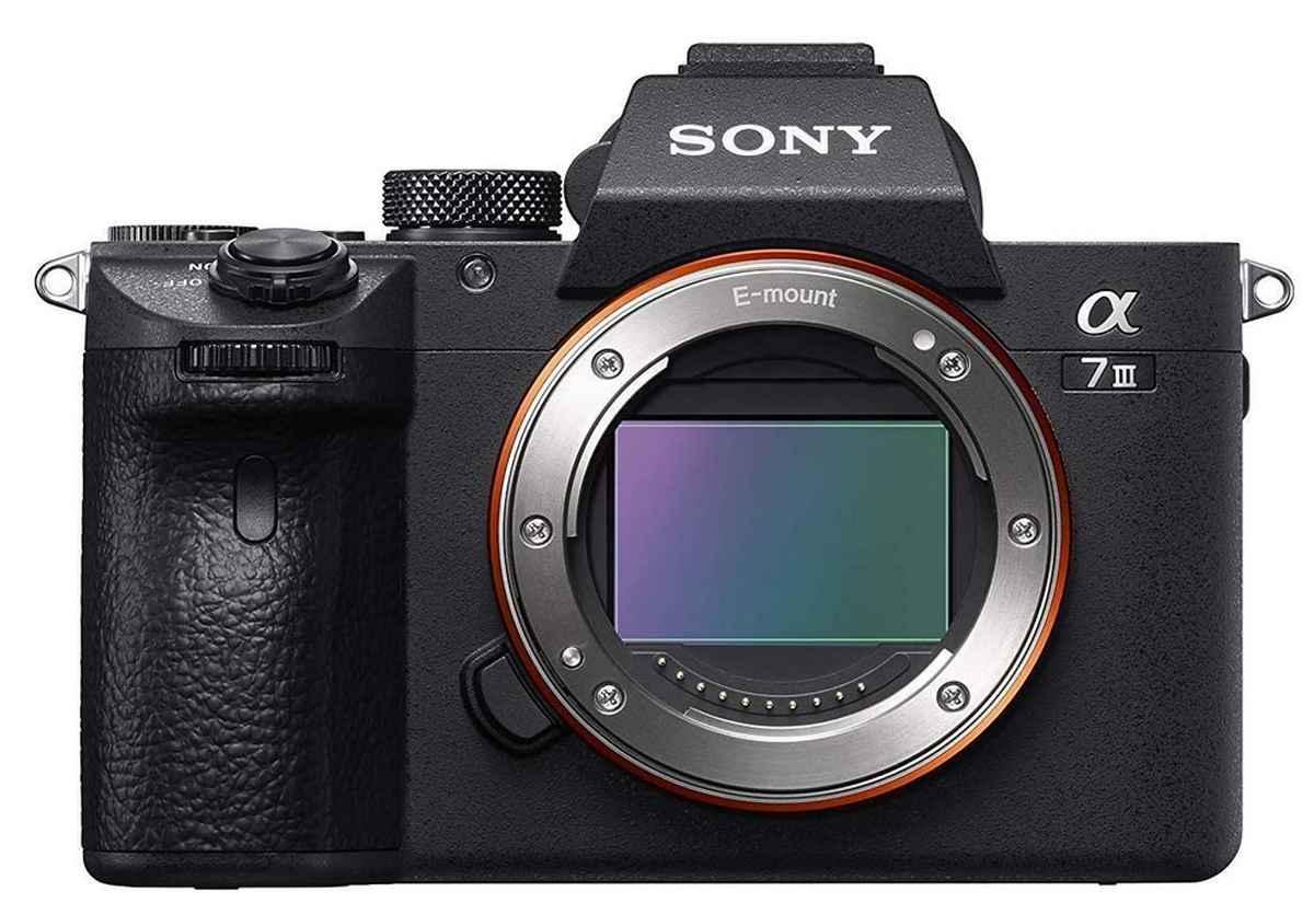 migliori-fotocamere-reflex-canon-sony-alpha-7-iii-amazon-prezzi