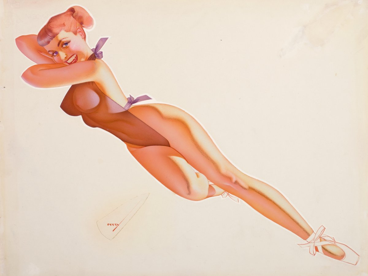 pin-up-george-petty