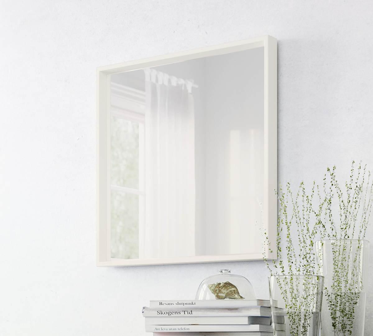 specchio-ikea-nissedal-quadrato