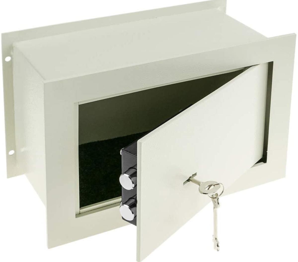cassaforte-meccanica-a-muro-con-chiave-acciaio-rinforzato-colore-beige