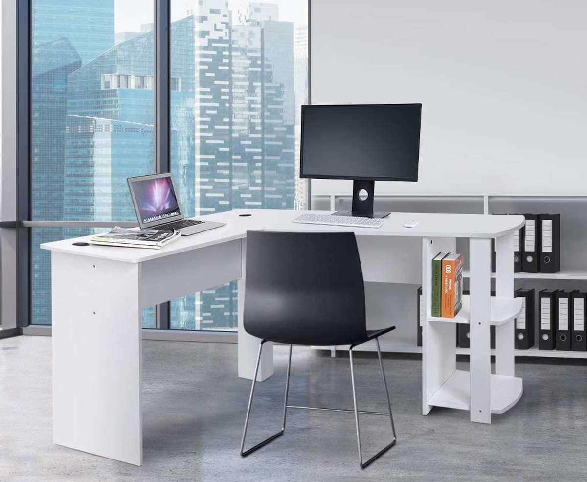 scrivania-ad-angolo-per-ufficio-bianca-amazon