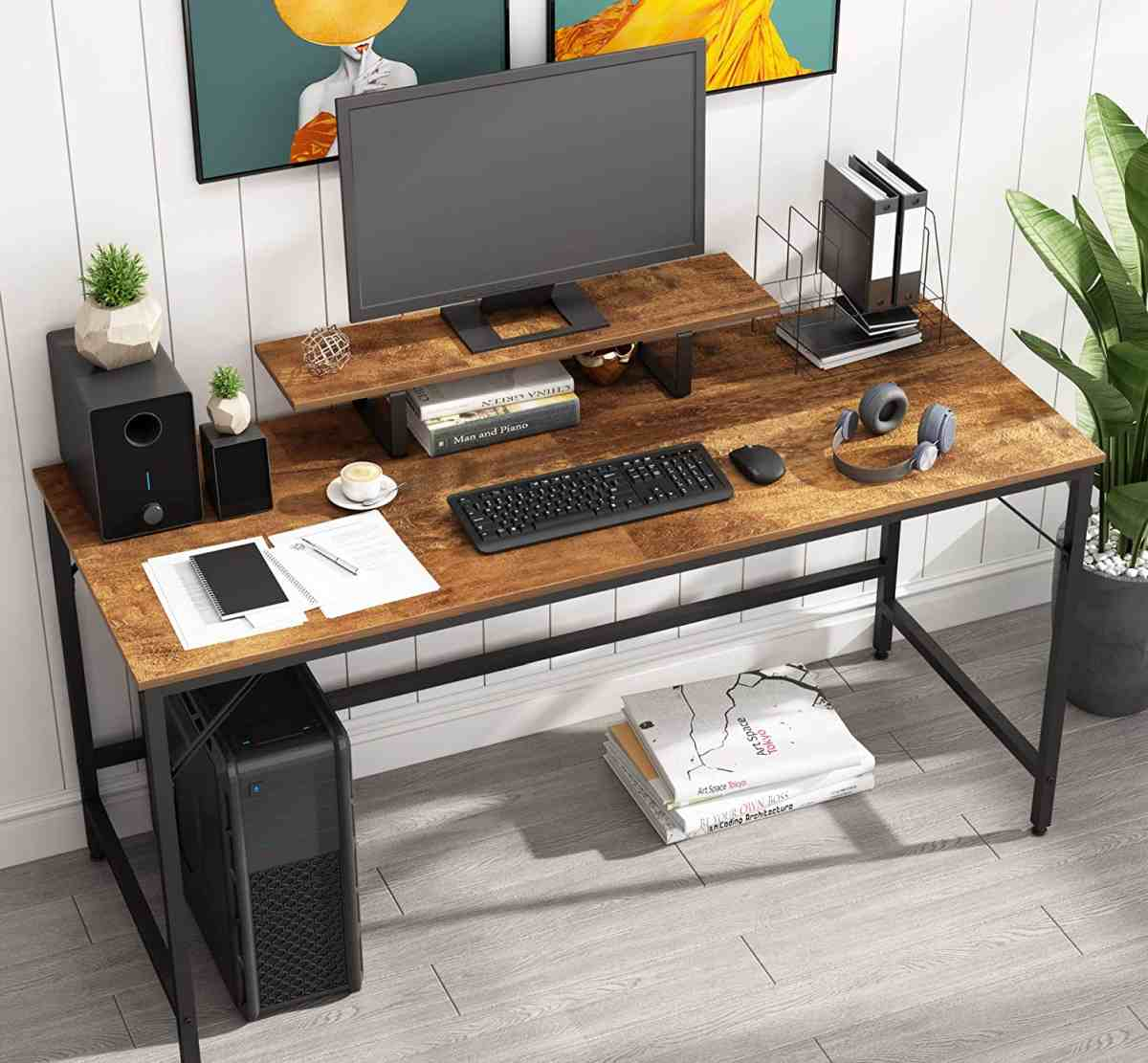 tavolo-da-lavoro-per-pc-con-ripiano-monitor