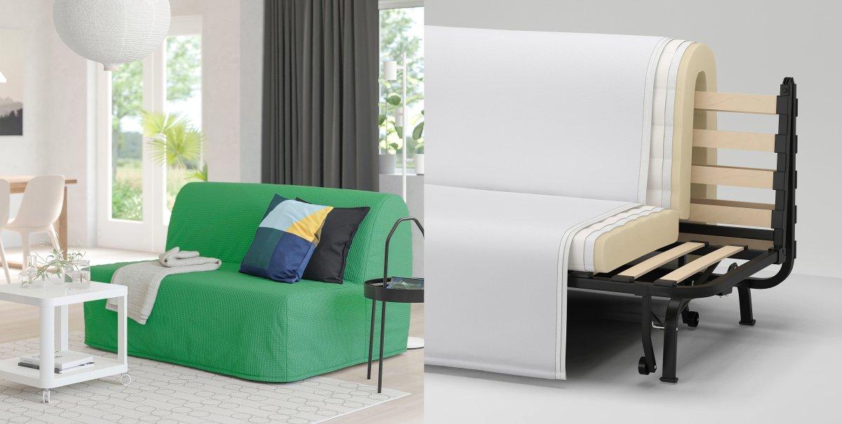 divanetto-letto-ikea-low-cost-verde-nero-grigio-panna-bianco-lycksele-lovas