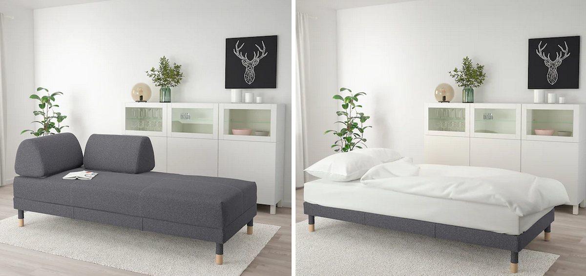 divanetto-letto-ikea-rosso-viola-grigio-bianco-nero-giallo-verde-flottebo