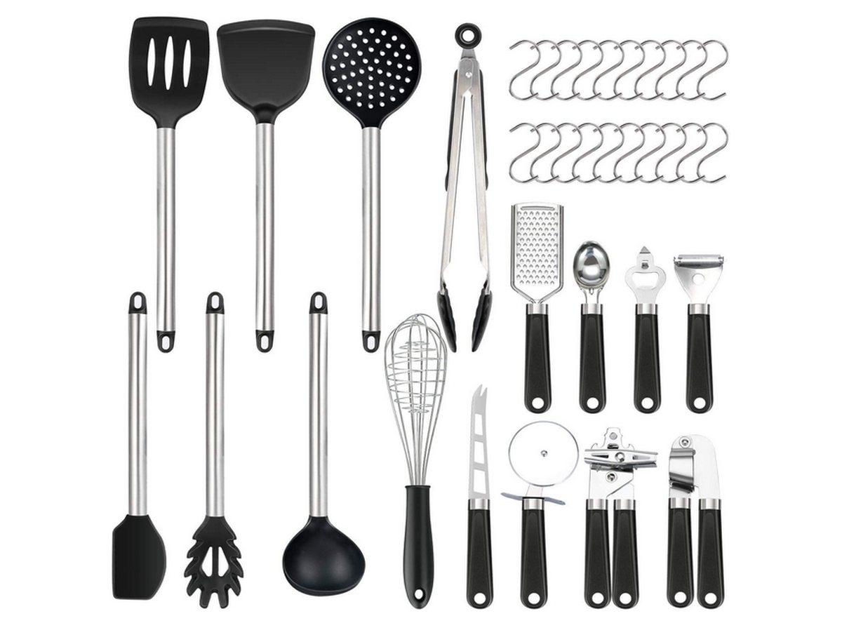 set-utensili-da-cucina-amazon