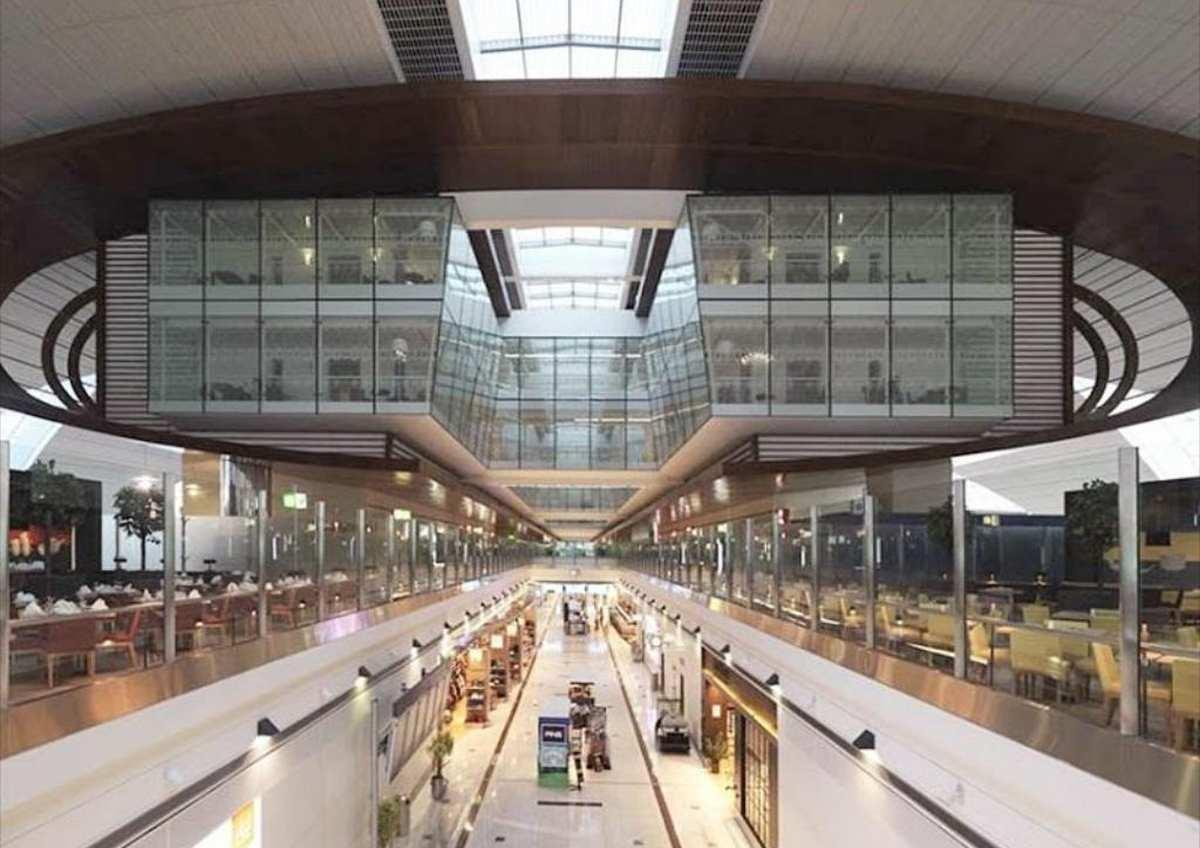 migliori-aeroporti-di-design-dubai