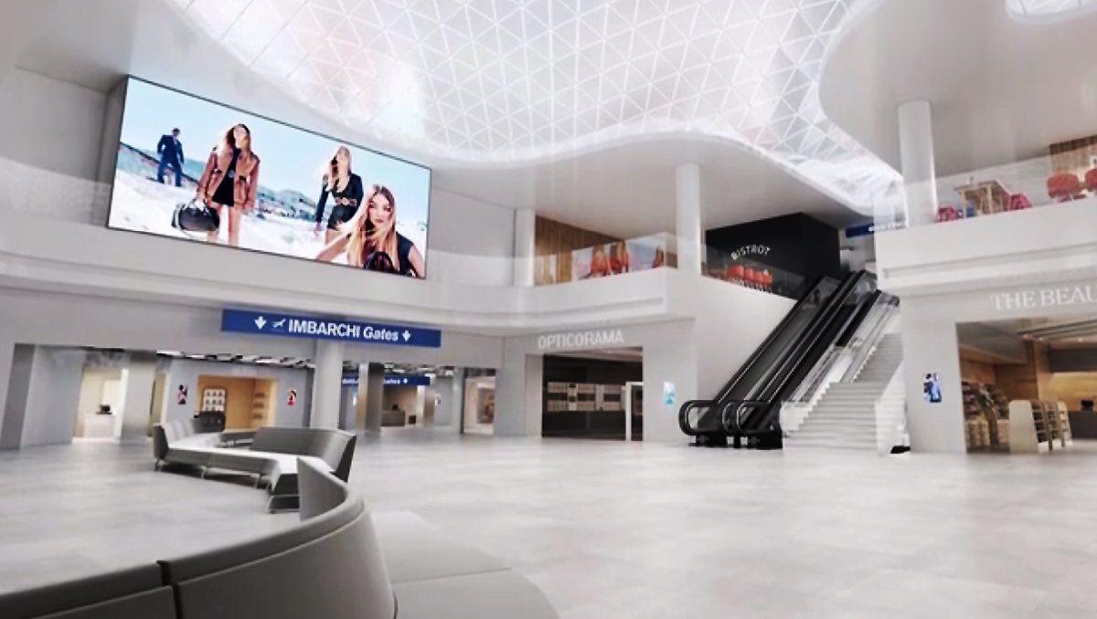 migliori-aeroporti-di-design-linate-milano-italia