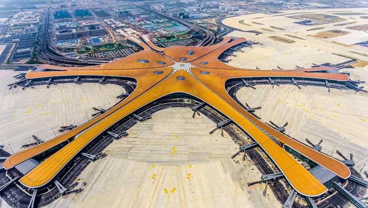 migliori-aeroporti-di-design-pechino-cina
