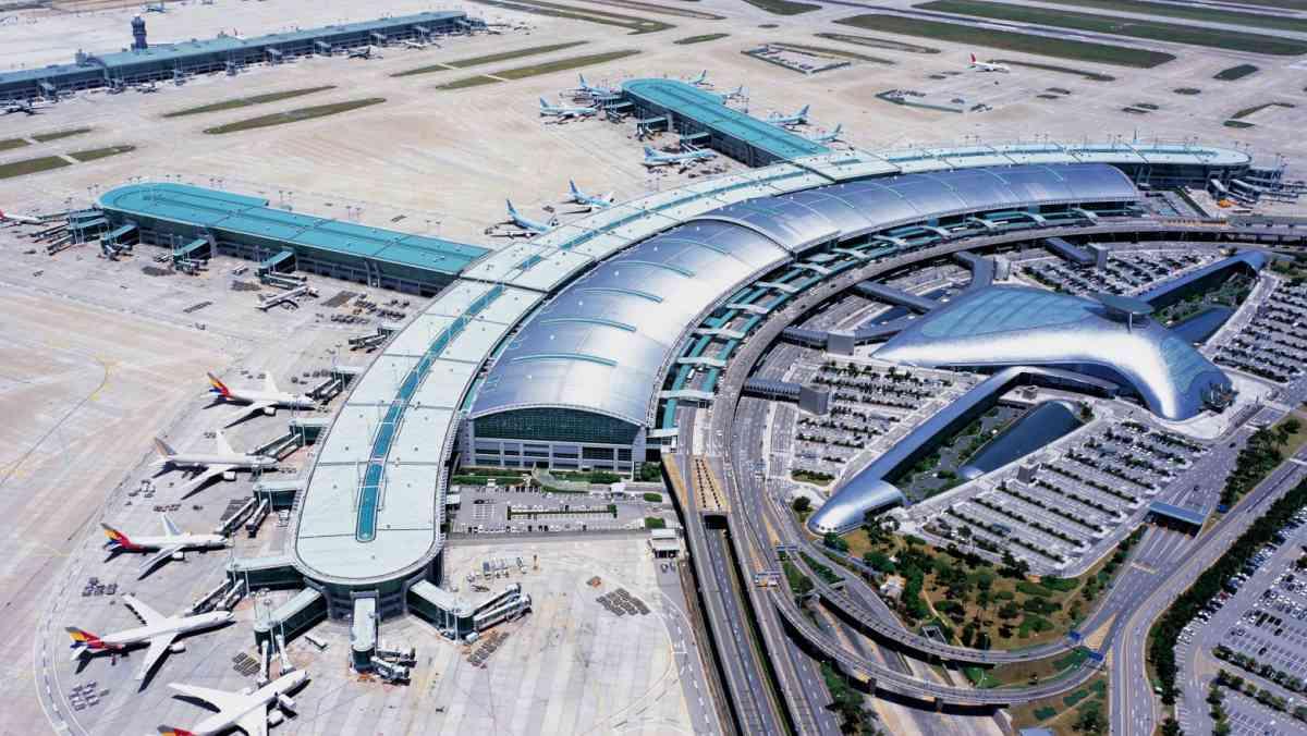 migliori-aeroporti-di-design-seoul