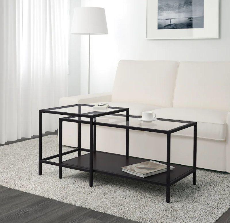 tavolino-ikea-salotto-VITTSJÖ