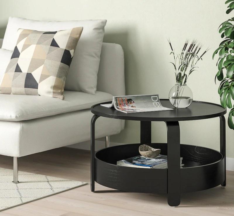 tavolino-ikea-salotto-rotondo-BORGEBY