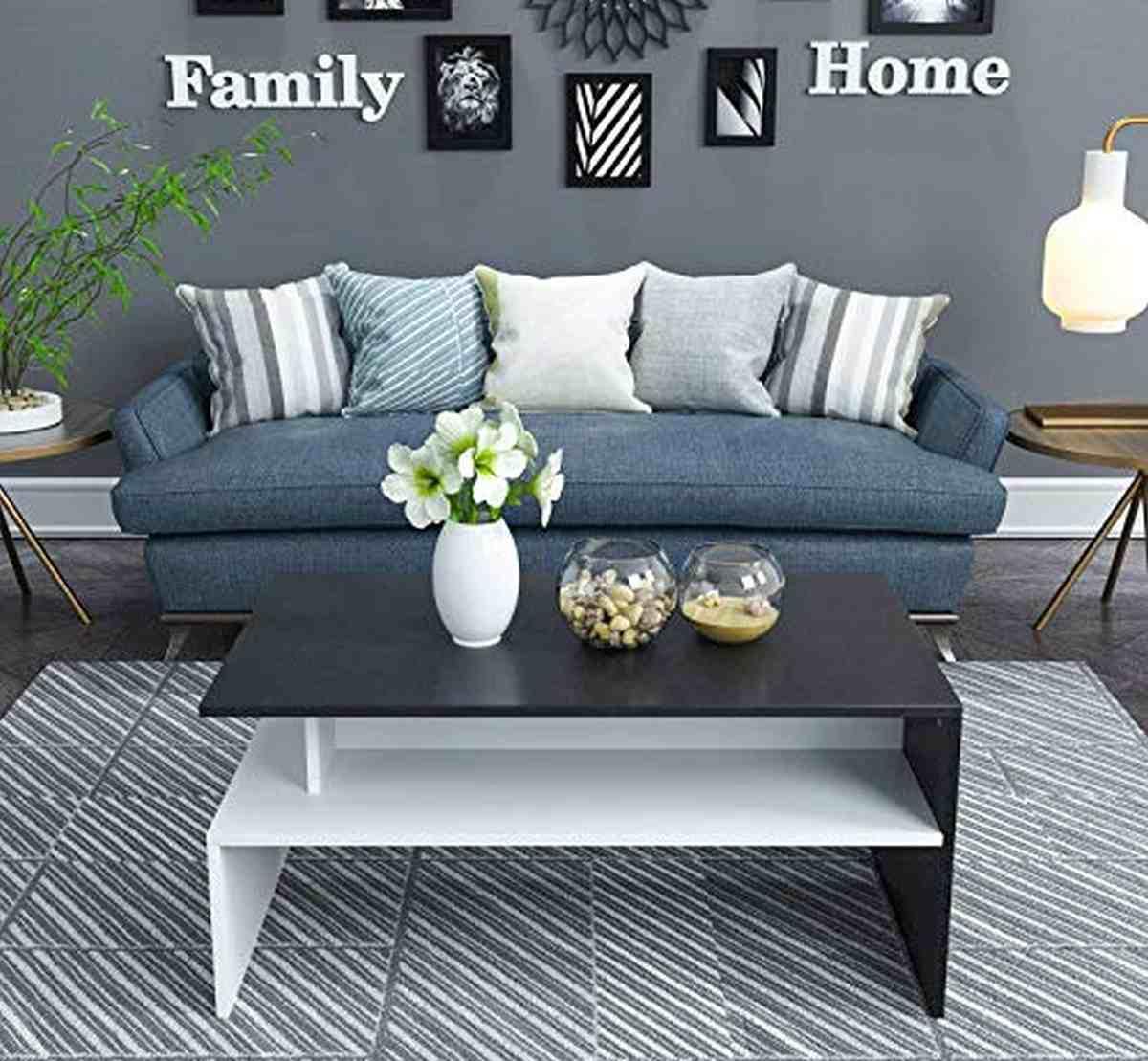 tavolino-moderno-di-design-homfa-amazon-bianco-nero-legno